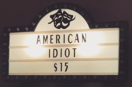 american idiot 5
